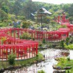 Takayama inari shrine, Aomori