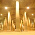 Gaikaku Housuiro(Underground Discharge Channel), Saitama
