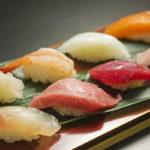 Nigiri-Sushi lesson, Tokyo