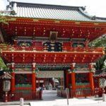 Kanda Myojin (Kanda Shrine), Tokyo