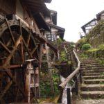 Magome-Juku, Gifu