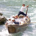 Nagatoro River Boating, Saitama
