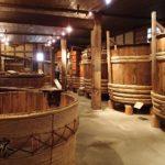 Nada no Sakagura (Sake Brewery), Hyogo