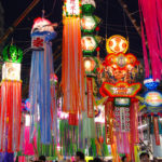 Sendai Star Festival (Tanabata Matsuri), Miyagi