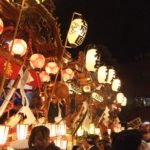 Kumagaya Uchiwa Matsuri (Fan Festival), Saitama