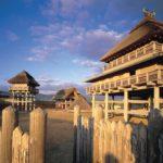 Yoshinogari Iseki (Yoshinogari Ruins), Saga