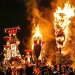 Kiriko Matsuri (Kiriko Festival), Ishikawa