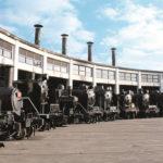 Kyoto Railway Museum, Kyoto