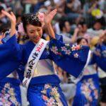 Morioka Sansa Odori (Japanese Drum Festival), Iwate