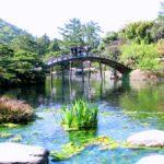 Ritsurin-koen Garden