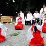 Atsuta Jingu Shrine, Aichi