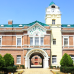 Ushiku Chateau (Facility of Winemaker)