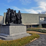 The National Museum of Western Art, Tokyo