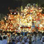 Wasshoi Hyakuman Natsumatsuri (Summer Festival of Kita Kyushu)