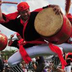 Eisaa Matsuri (Eisaa Festival), Okinawa