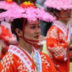 Hakata Dontaku Festival, Fukuoka