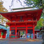 Kashima-jingu Shrine, Ibaraki