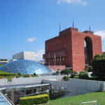 Nagasaki Atomic Bomb Museum, Nagasaki