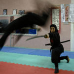 Bujinkan Ninja Dojo, Chiba