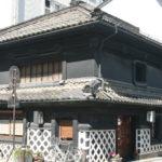The Nakamachi Street, Nagano