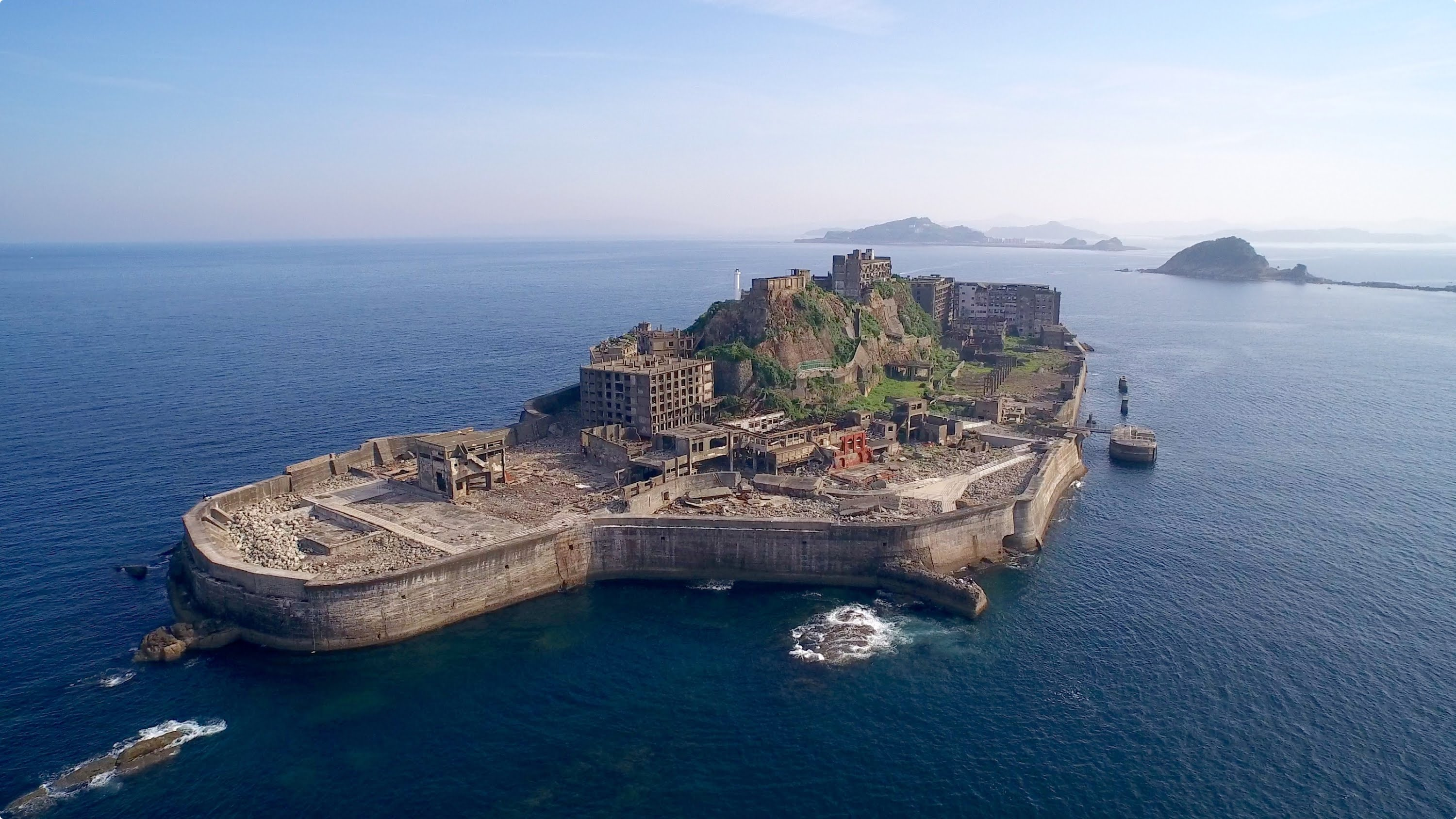 Gunkanjima (Hashima) Island, Nagasaki – Fantastic places in cool Japan by div...