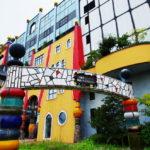 Maishima Sludge Center, Osaka