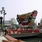 Seihakusai Festival, Ishikawa