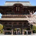 Kencho-ji Temple, Kanagawa