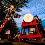 Kokura Gion Daiko (Japanese Drum Festival), Fukuoka