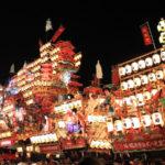 Hita Gion Matsuri Festival, Oita
