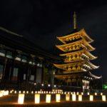 Kofukuji Temple, Nara