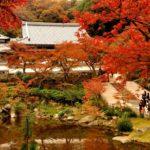 Engakuji Temple, Kanagawa