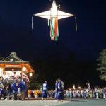 Gujo Odori Dance Festival, Gifu