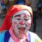 Warai Matsuri (Laughing Festival), Wakayama