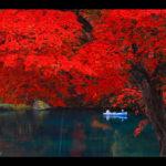 Lake Goshikinuma, Fukushima