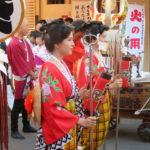 Niigata Festival, Niigata