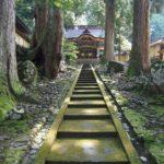 Eiheiji Temple, Fukui