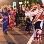 Hinokuni Matsuri (Festival in the Fire Country), Kumamoto