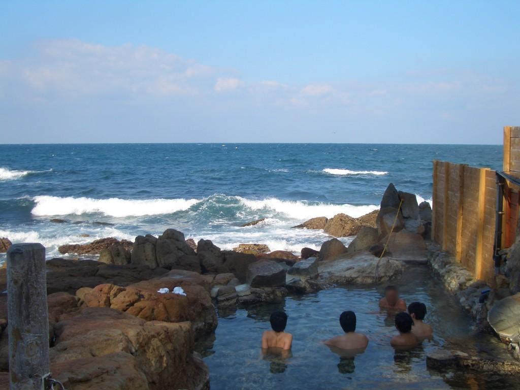 Shirahama Onsen Hot Spring Resort, Wakayama – Fantastic places in cool Japan